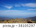 刈田岳 山頂 刈田岳山頂の写真 38105297