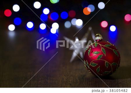 クリスマスボール 38105482