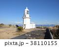 三浦半島 剱崎灯台 38110155
