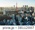 俯瞰 日本 見下ろすの写真 38112007