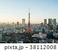 俯瞰 日本 見下ろすの写真 38112008