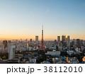 俯瞰 日本 見下ろすの写真 38112010