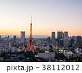 俯瞰 日本 見下ろすの写真 38112012