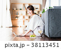 女性 検索 ライフスタイルの写真 38113451