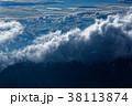雲海 雲 山の写真 38113874