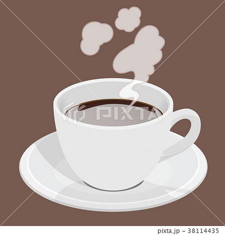 コーヒー 38114435
