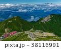 山 御嶽 木曽前岳の写真 38116991