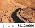 Artist's Drive in Death Valley 38120669