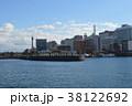 横浜 横浜港 港の写真 38122692