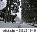 戸隠神社 38124949