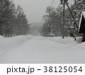雪道 38125054