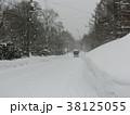 雪道 38125055