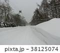 雪景色 長野 38125074