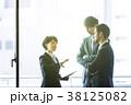 ビジネスチーム 38125082