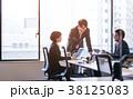 ビジネスシーン 38125083
