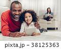 お父さん 父 父親の写真 38125363