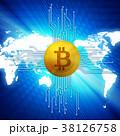 ビットコイン 38126758