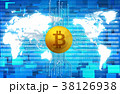ビットコイン 38126938