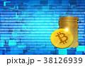 ビットコイン 38126939