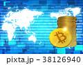 ビットコイン 38126940