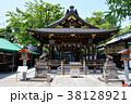 護王神社 38128921