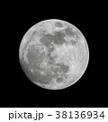 望月 満月 スーパームーンの写真 38136934