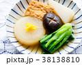 野菜おでん 38138810