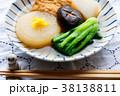 野菜おでん 38138811