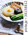 野菜おでん 38138812