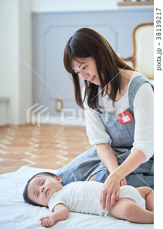 育児イメージ 38139217
