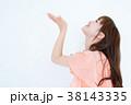 女性 ポートレート 38143335