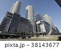 JR名古屋駅 ツインタワー ゲートタワーの写真 38143677