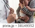 医者 先生 お母さんの写真 38149352
