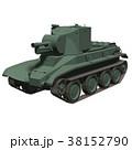 BT-42自走砲 38152790