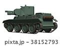 BT-42自走砲 38152793