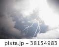 雷 落雷 38154983