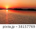 夕陽 38157769