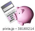 貯金箱 38160214