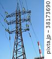 Heat electropower station 38173690
