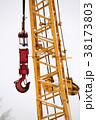 Construction site, crane 38173803