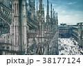 大聖堂 イタリア イタリーの写真 38177124