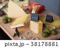 ラクレット チーズ チーズ盛り合わせ 38178881