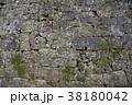 城壁 岩 テクスチャ 38180042
