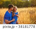 ファミリー 家族 子の写真 38181778