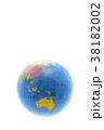 地球儀 38182002