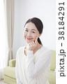 女性 50代 保湿の写真 38184291