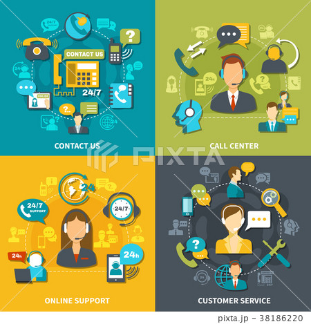 Call Center Design Concept 38186220