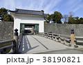 二条城 本丸櫓門 38190821
