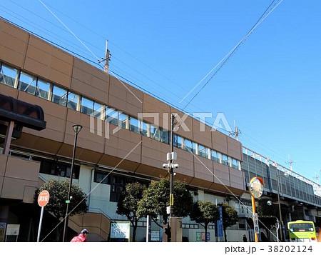 戸田公園駅 38202124