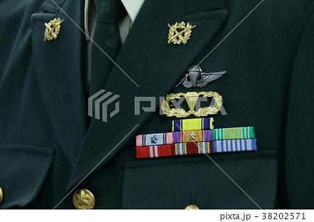 陸上自衛隊 91式制服 常装 38202571